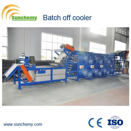 Rubber Machine/Batch off Cooler/Cooling Machine