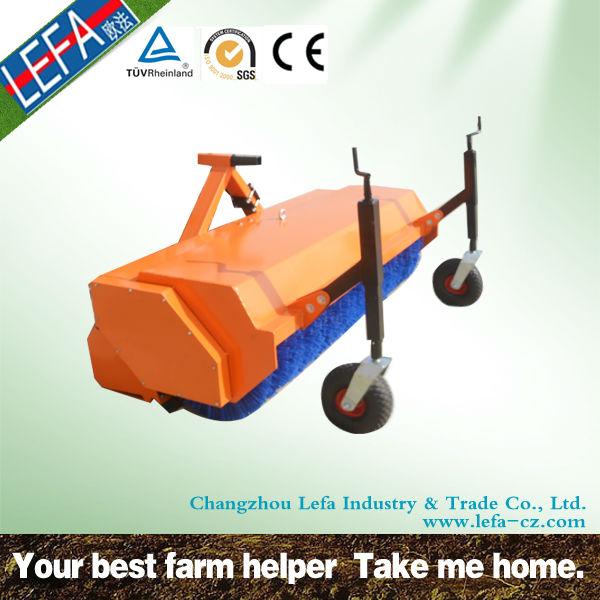 Farm Machinery Farm Cleaner Machine Road Sweeper