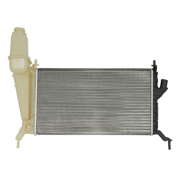 auto parts cooling radiator