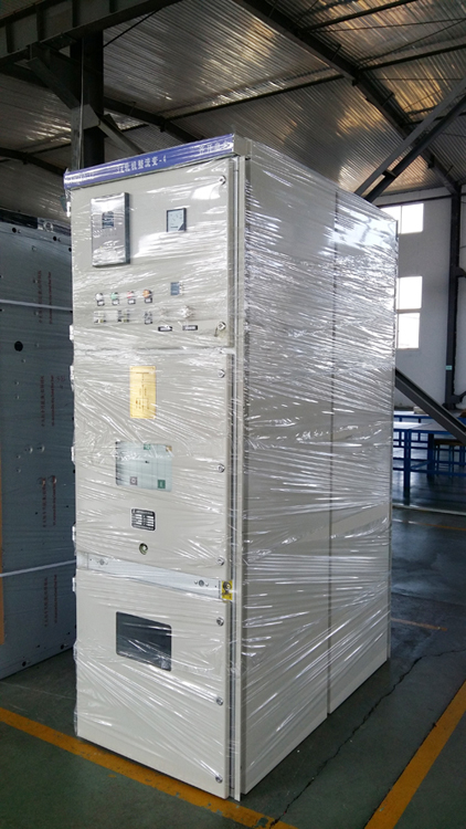 Good Switchgear with Low Voltage in China