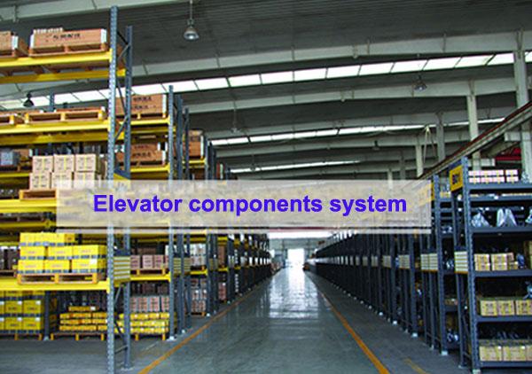 Safe&Popular Passenger Lift Elevator for Building