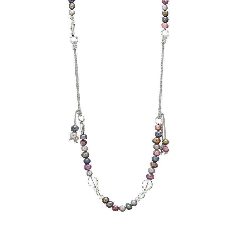 Beautiful Pearl Necklace Jewelry, Latest Design Pearl Jewelry, Beads Necklace Design