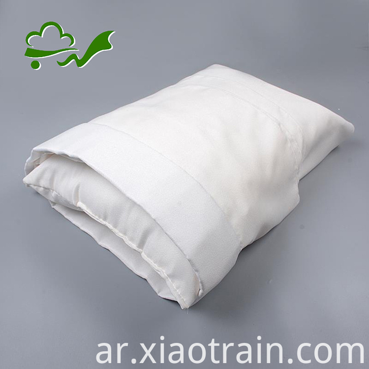 Coffin Interior Pillow