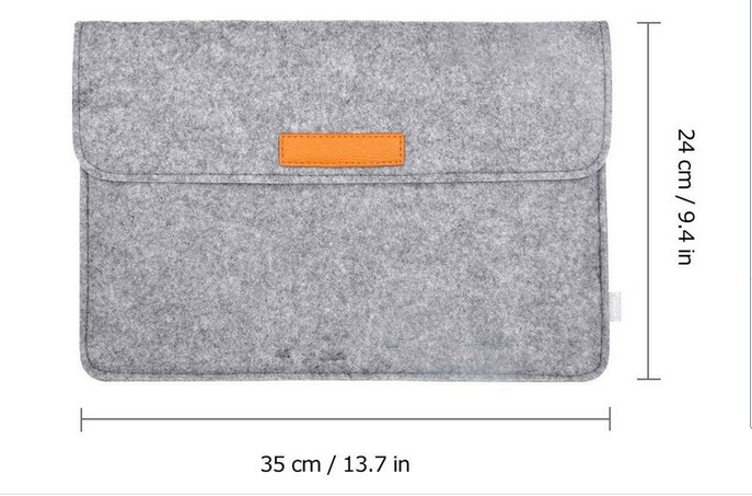 12 Inch for Apple New MacBook Case Cover Protective Shell Case Bag