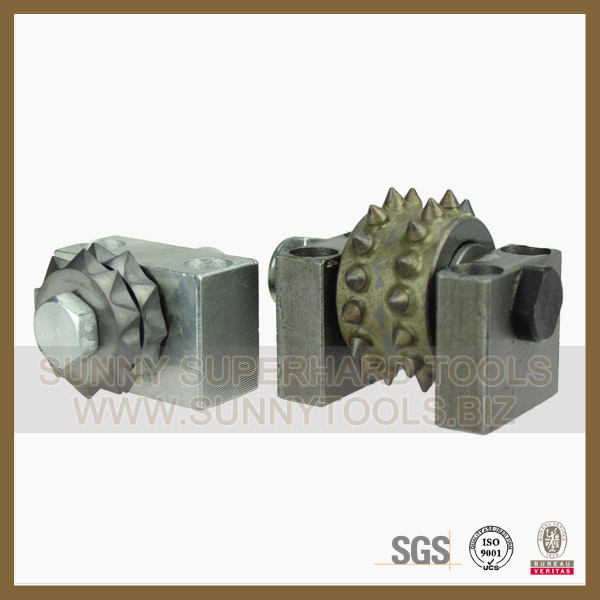Bush Hammer for Marble and Granite (SY-BH-T001)