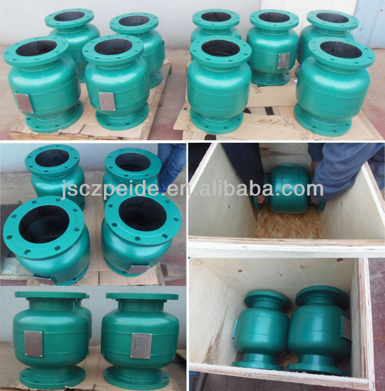 6000guass Magnetic Water Treatment Equipment for Agriculture