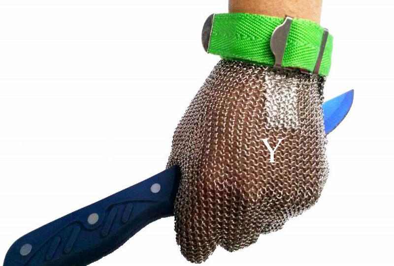Safety Gloves, Stainless Steel Gloves, Wire Mesh Gloves