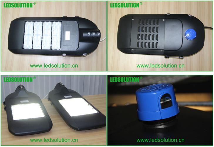 IP68 Smart LED Street Light for Outdoor Public Lighting