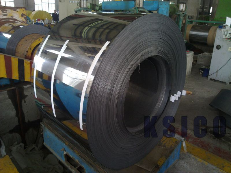 High Quality & Best Price Cold Rolled 201 Stainless Steel Coil From Karl Steel