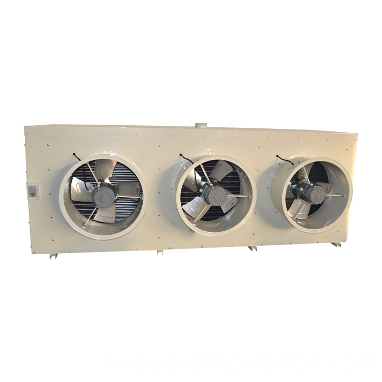 Double Fans Air Cooler