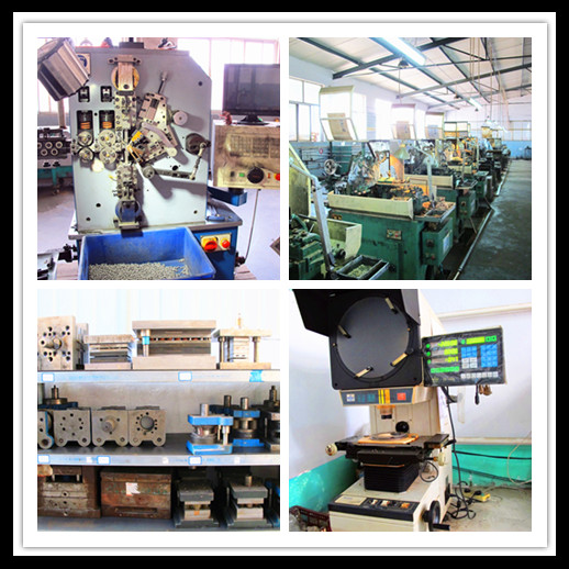 Customized Metal Stamping Parts for Fabrication Service
