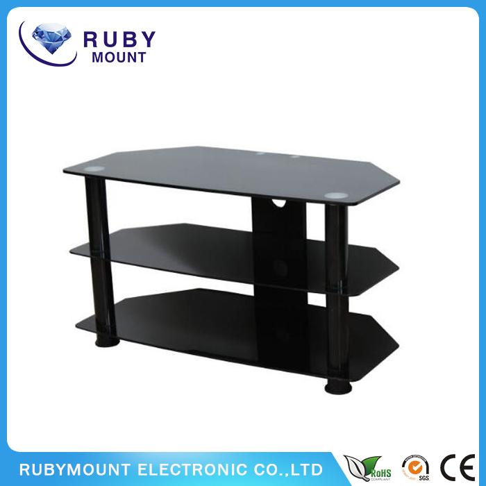 Cheap Corner TV Table Design Furniture for TV