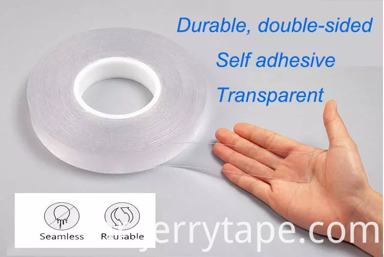 Double Sided Nano Tape