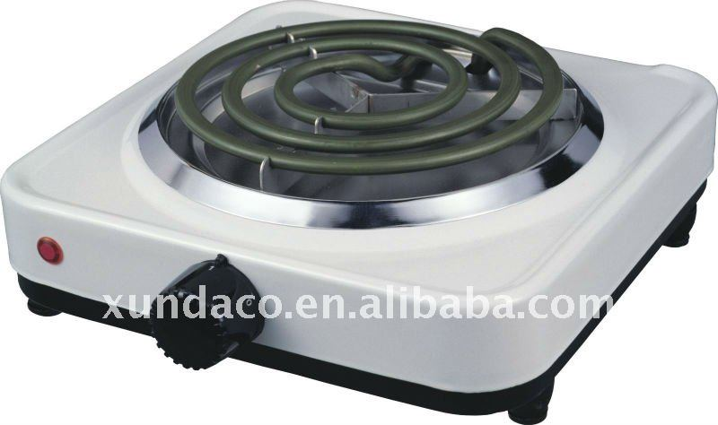 Fashionable Design Hot Plate