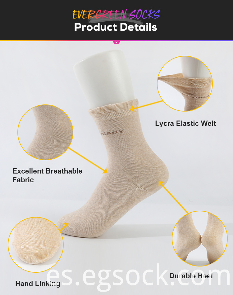 Organic Socks For Women
