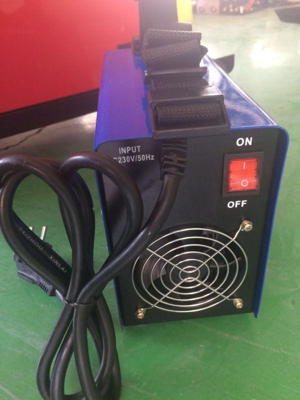 Arc Welding Machine Inverter Welding Portable DC Welder MMA125D/145D/160d/200d