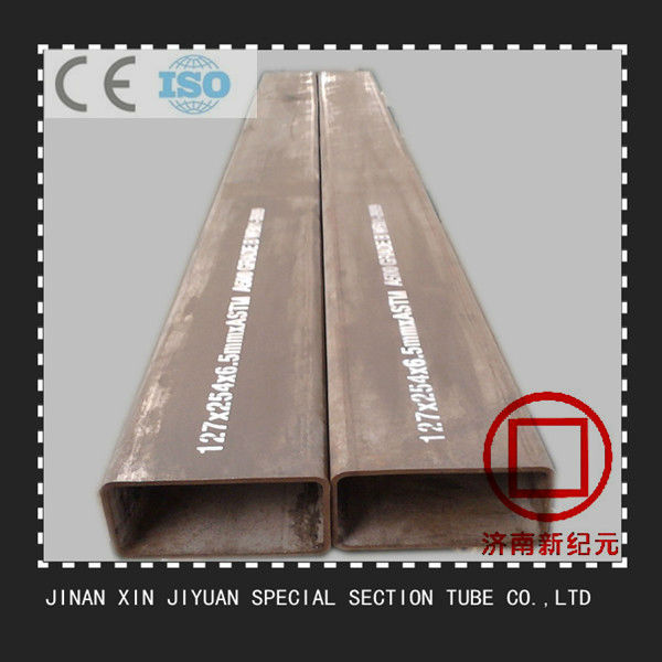 Rectangular Steel Pipe for Building