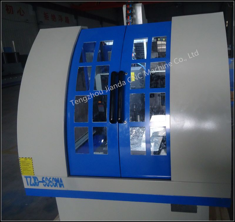 Mould Engraving Machine Mold Milling Machine