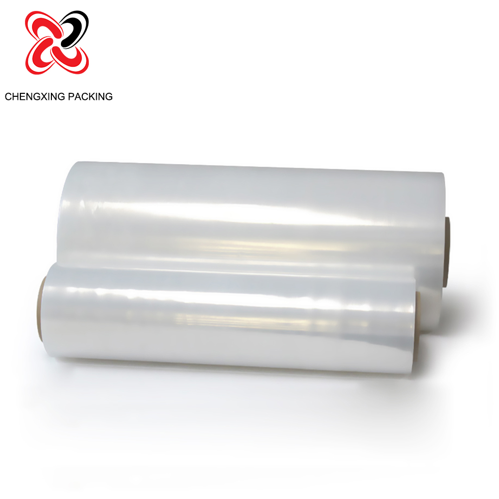 Plastic Stretch Film Jumbo Roll for Packing