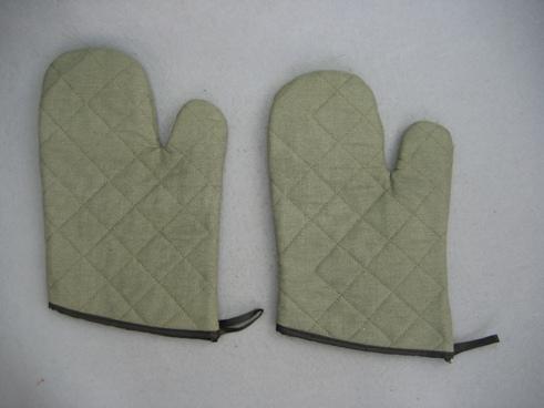Heat Restance Micro-Wave Oven Work Glove