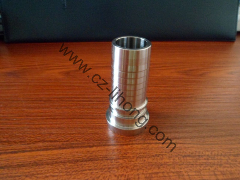Stainless Steel 1/8