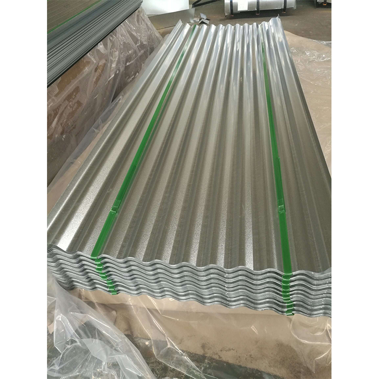Corrugated Steel Sheet Weight Calculation