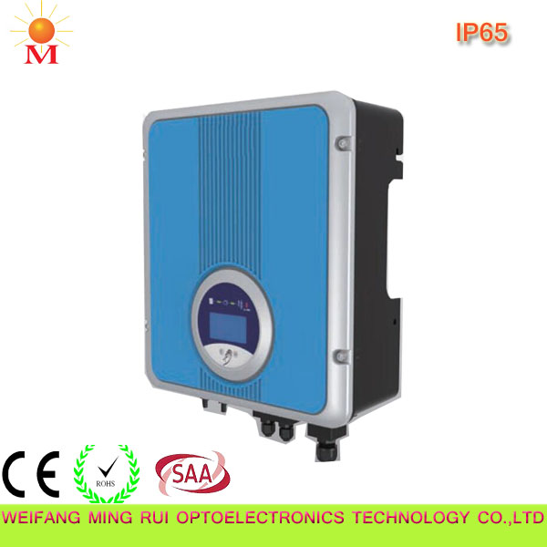 Top Quality Grid-Tie Solar Inverter 2.2kw with MPPT