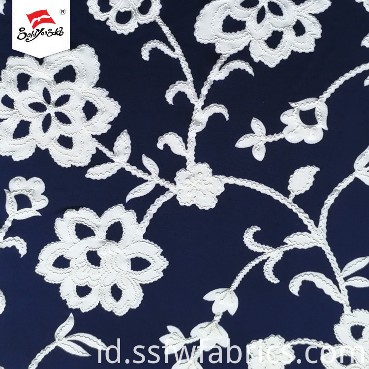 Hot Sale FDY Print Fabric