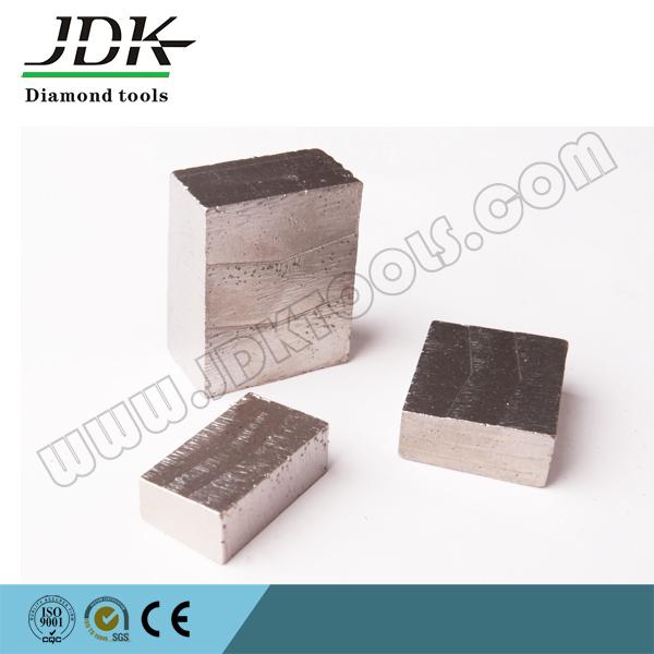 Ds-7 Diamond Segments for Cutting Granite