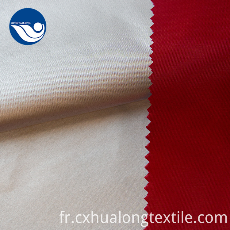 Polyester Textile Fabric