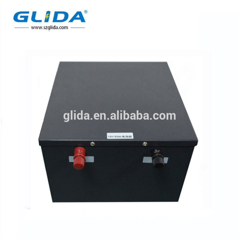 Pv System Lithium Battery