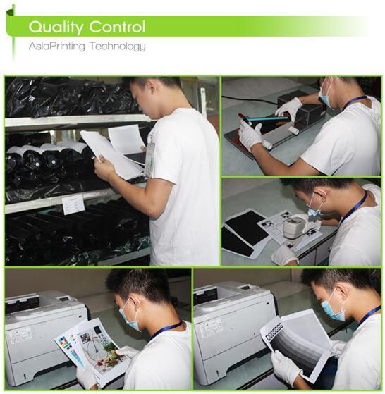 High Quality Printer Toner Cartridge Tk110 Toner for Kyocera
