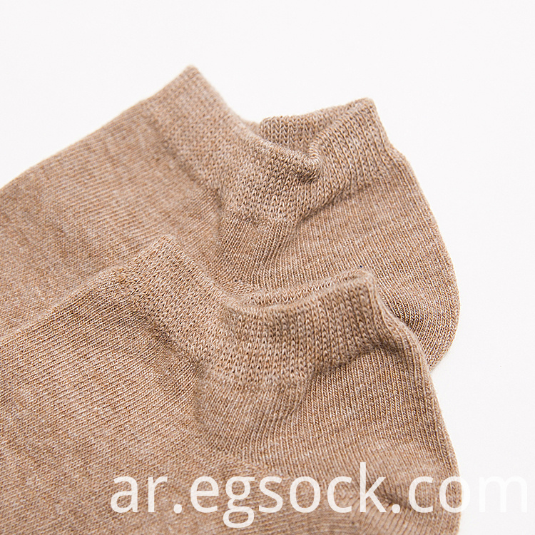 knitted female socks