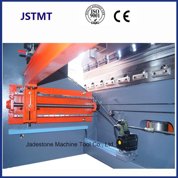 Aluminum Sheet Box CNC Bending Machine (ZYB-100T 4000 DA52)