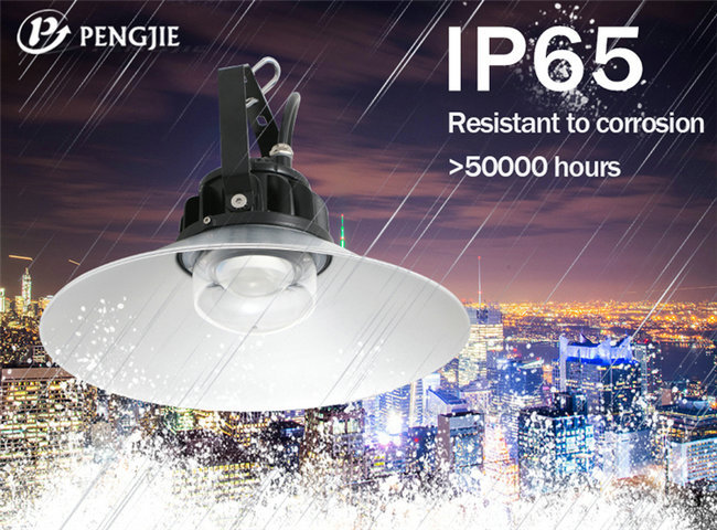 Hot Selling Superior Aluminium 50W LED High Bay Light