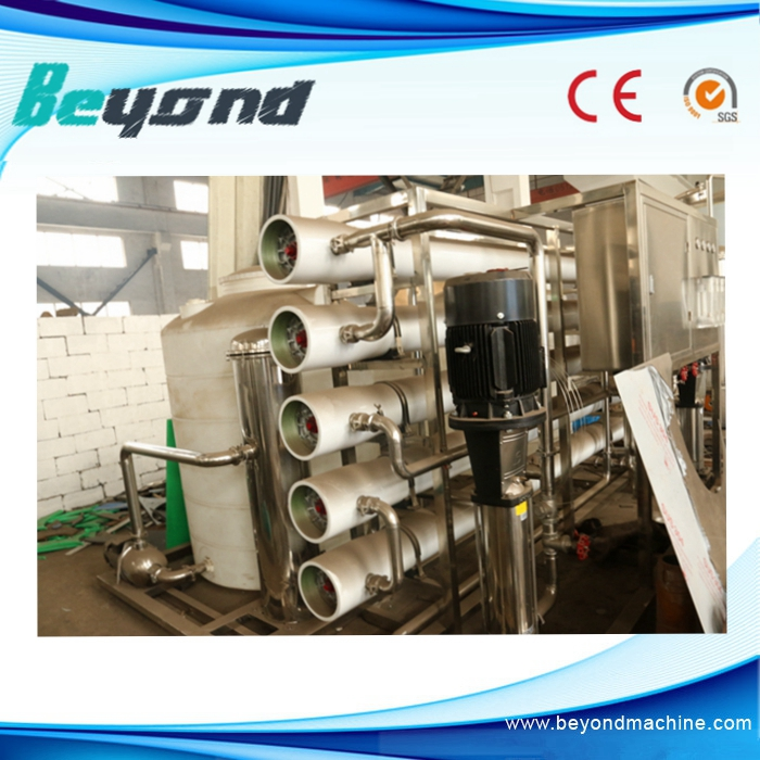 High-Tech Automatic Reverse Osmosis Water Production Equipment