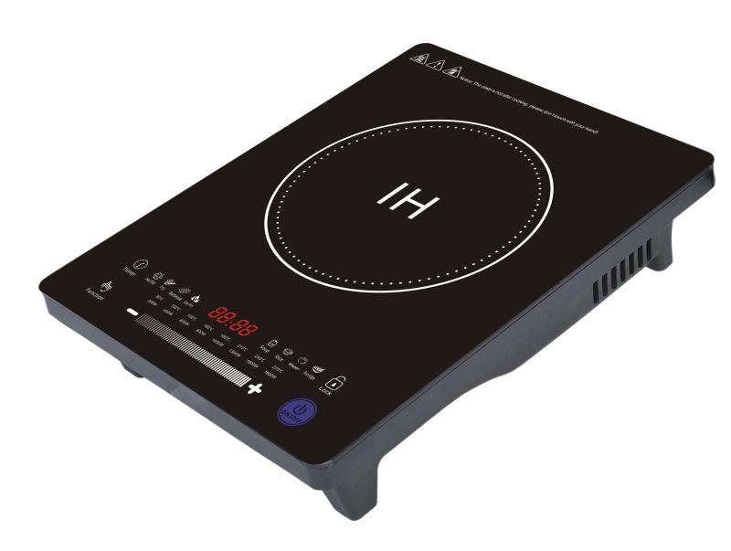 CB/CE Sensor Sliding Touch Induction Cooker Model SM-A32