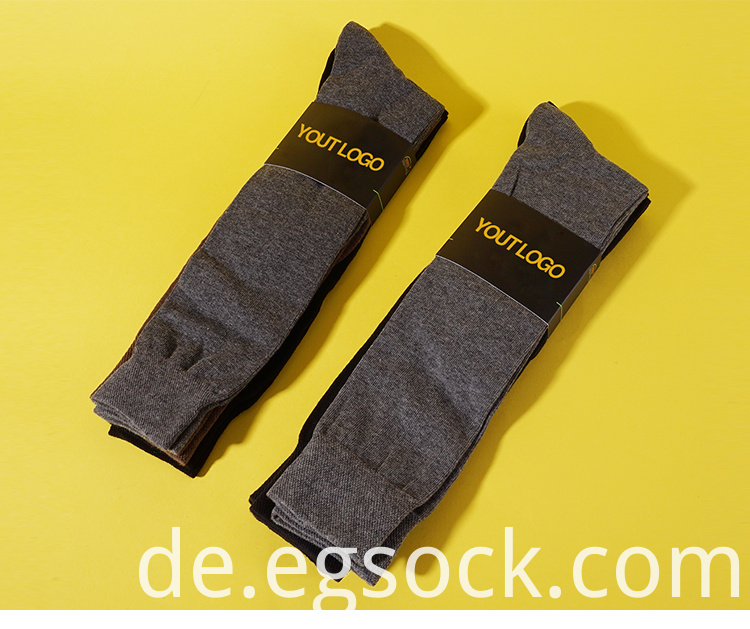 Dress Cotton Four Season Socks