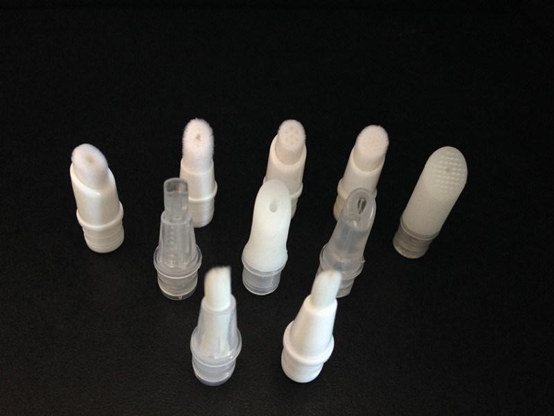 Plastic Cosmetic Pen, Click Pen, Lip Gloss Pen (NRP01)
