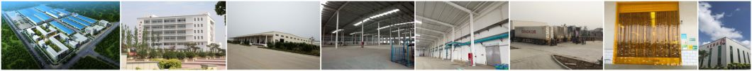 Our Factory Pictures