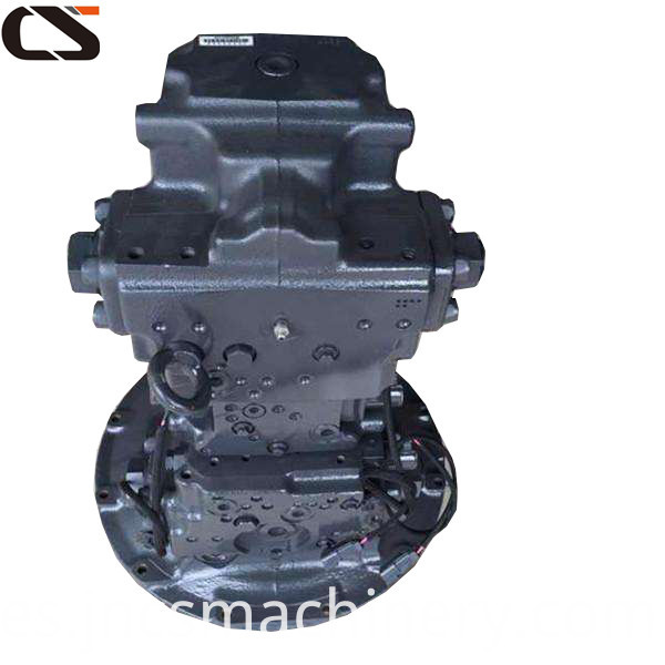 708-2H-00027 PC400-7 Hydraulic pump