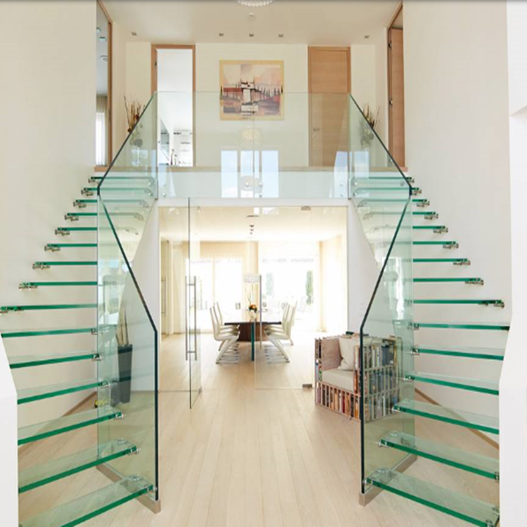 Ultra Clear Laminated Glass