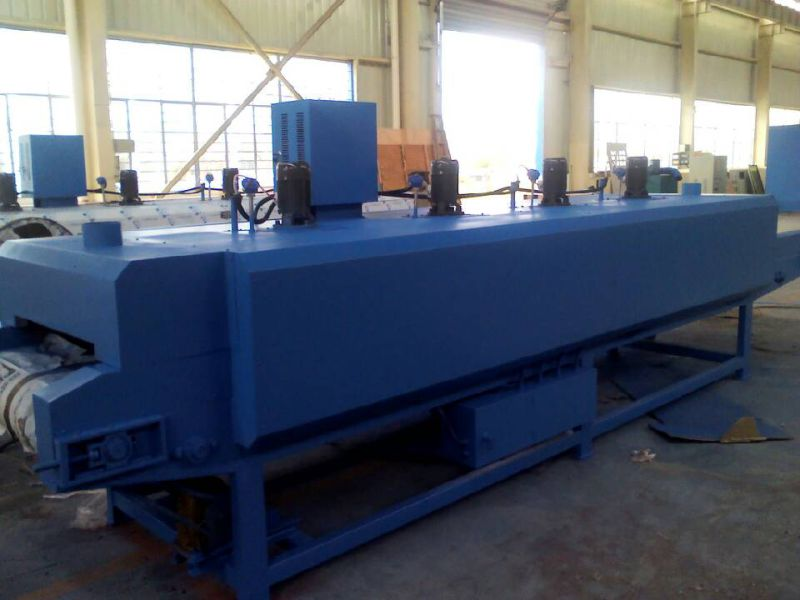 2016 Furnace Oven for Spring Tempering