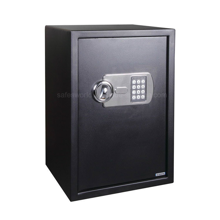 Safewell EL Panel 500mm Height Office Use Digital Safe