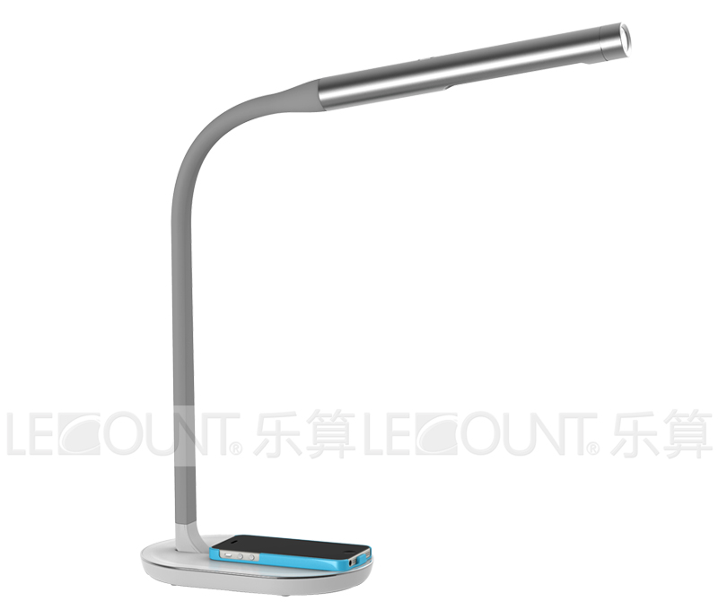LED Split Rechargeable Table Lamp with 2000mAh Built-in Battery (LTB720)
