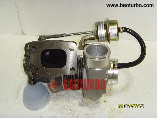 Turbocharger Gt2052/727266-5003s