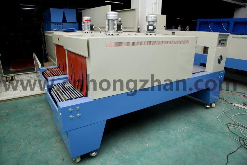 Hongzhan St6030 Shrink Wrapping Machine for Bottles