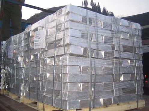 Magnesium Ingot (Mg Ingot) Pure Mg 99.90%Min to 99.98% ----Certificated by SGS, Ccic, CIQ