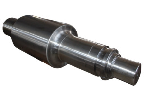 Good Price Ggg50 Ductile Cast Iron Rolls From China Foundry