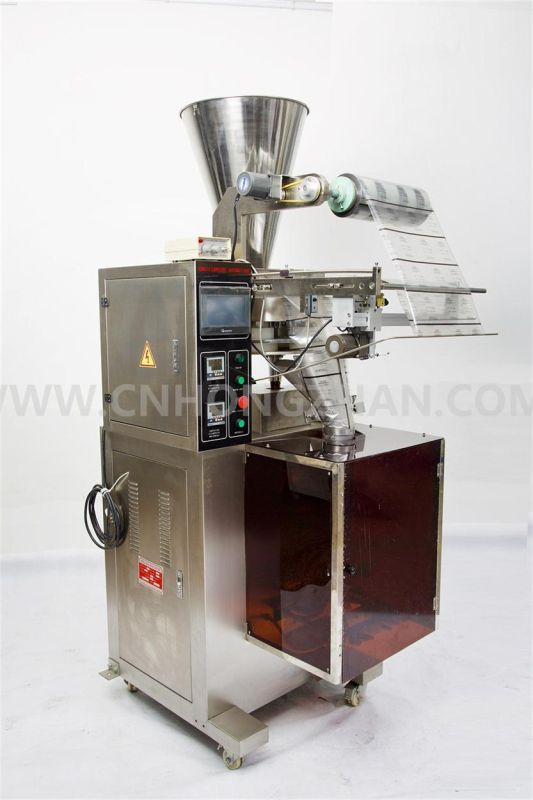 HP100g Automatic Grain Packing Machine for Seeds